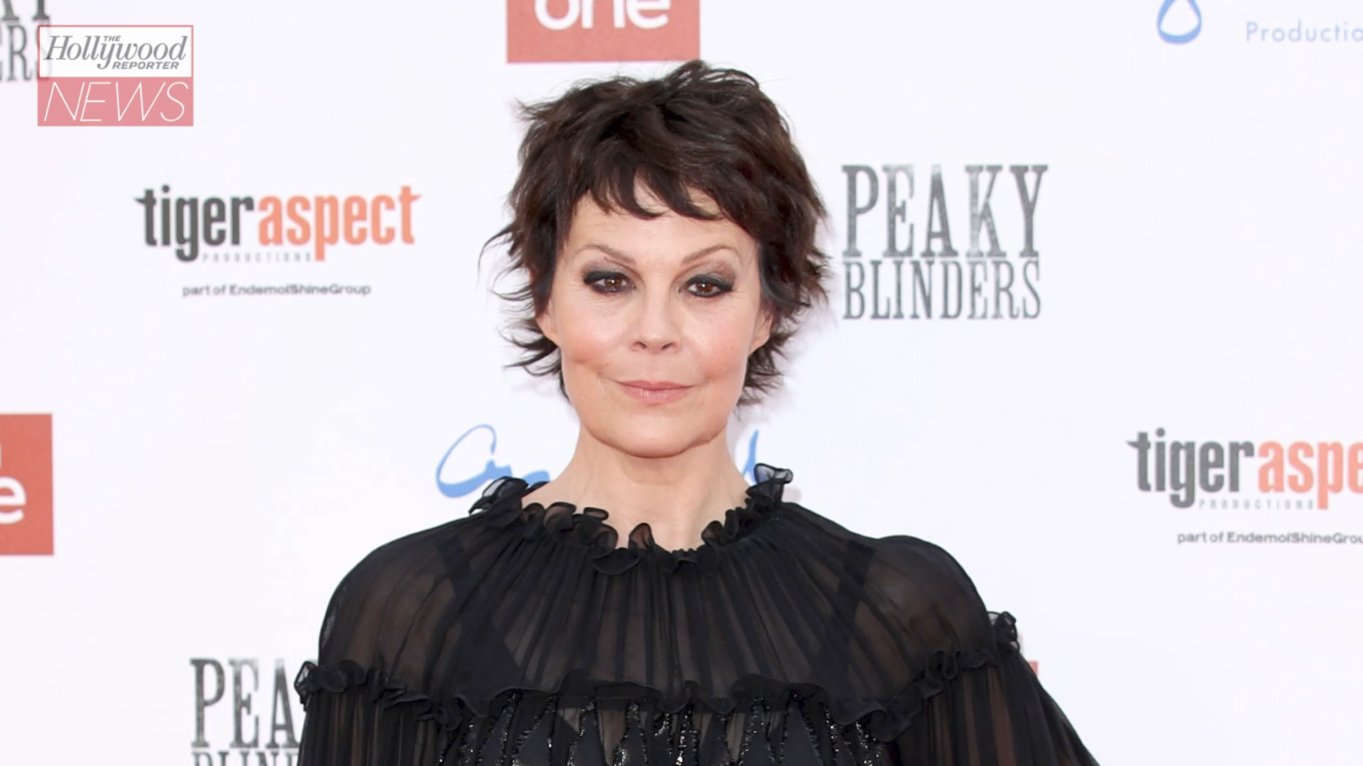 Helen McCrory, Star of the Stage and Screen, Dies at 52 | THR News