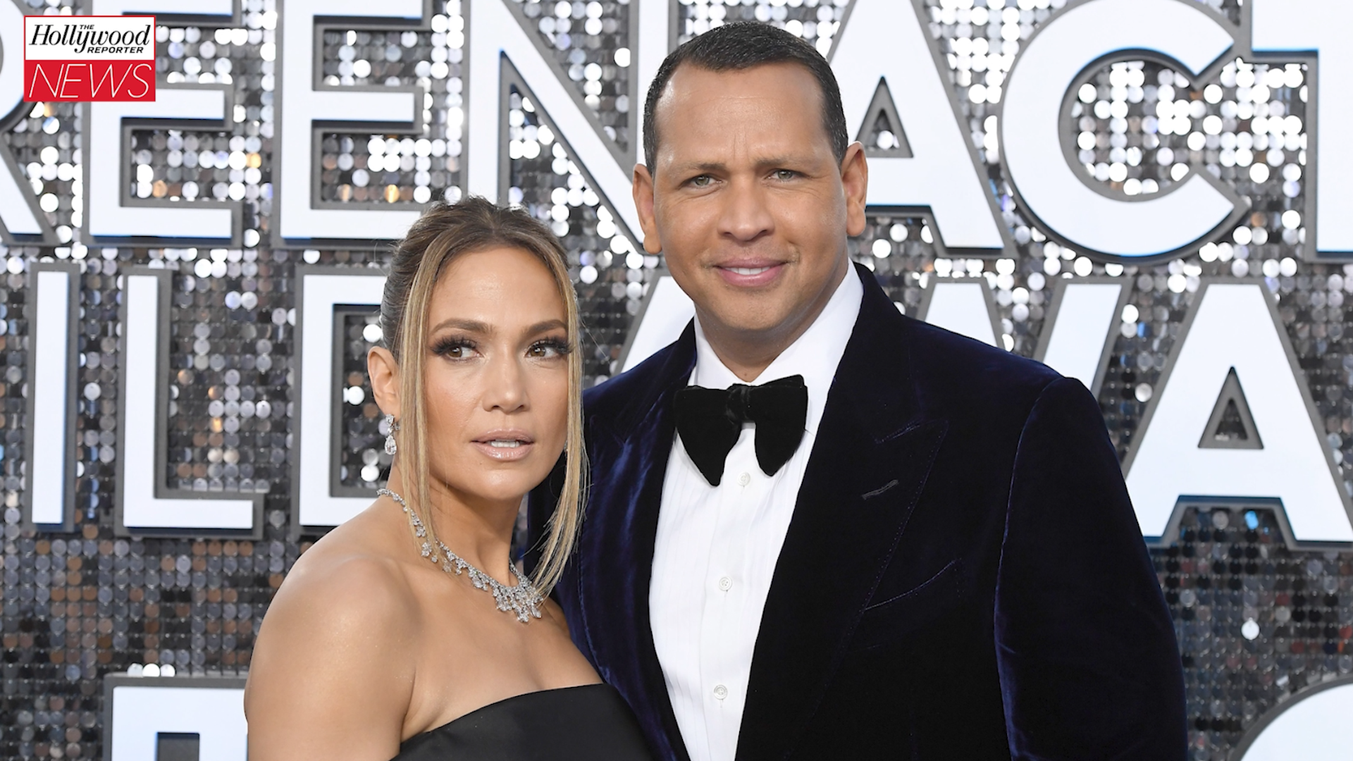 Jennifer Lopez and Alex Rodriguez Officially Split and End Engagement | THR News