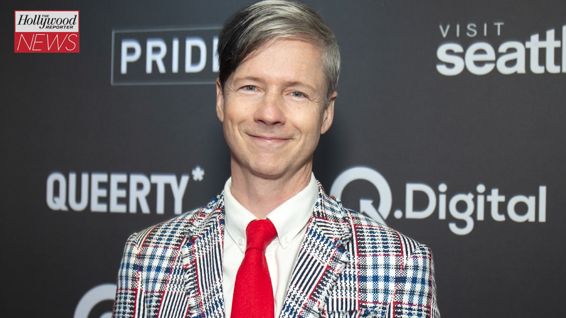 John Cameron Mitchell Set to Play 'Tiger King' Joe Exotic in NBCU TV Series | THR News