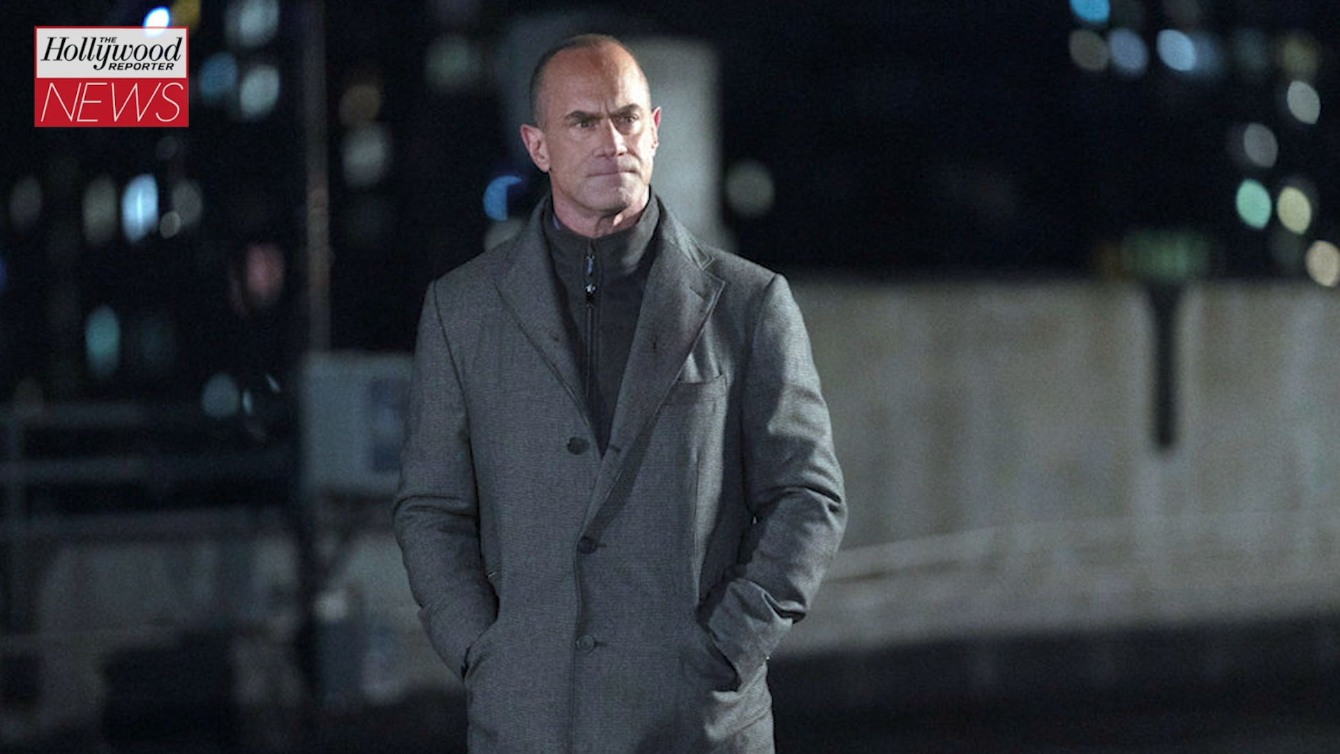 TV Ratings: 'Law & Order: SVU,' 'Organized Crime' Score With Chris Meloni's Return