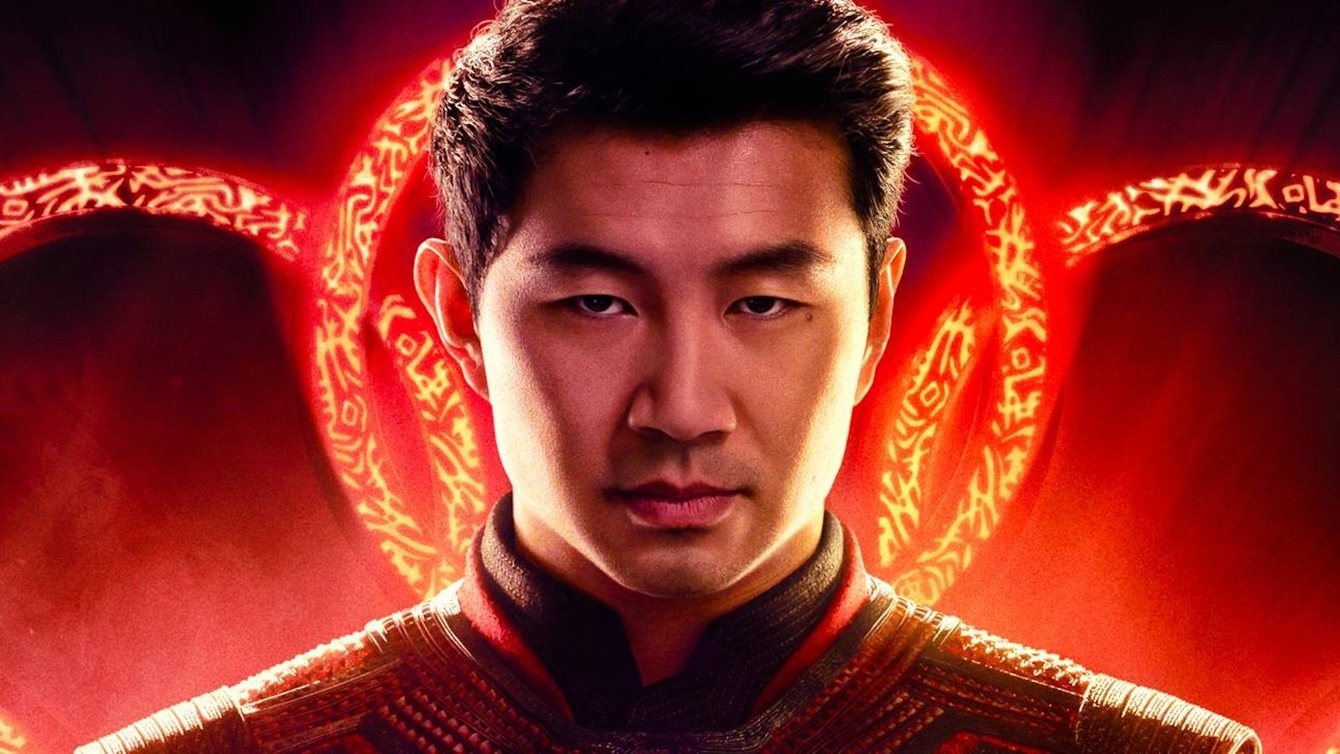 Marvel's 'Shang-Chi and the Legend of the Ten Rings' Debuts First Trailer | THR News