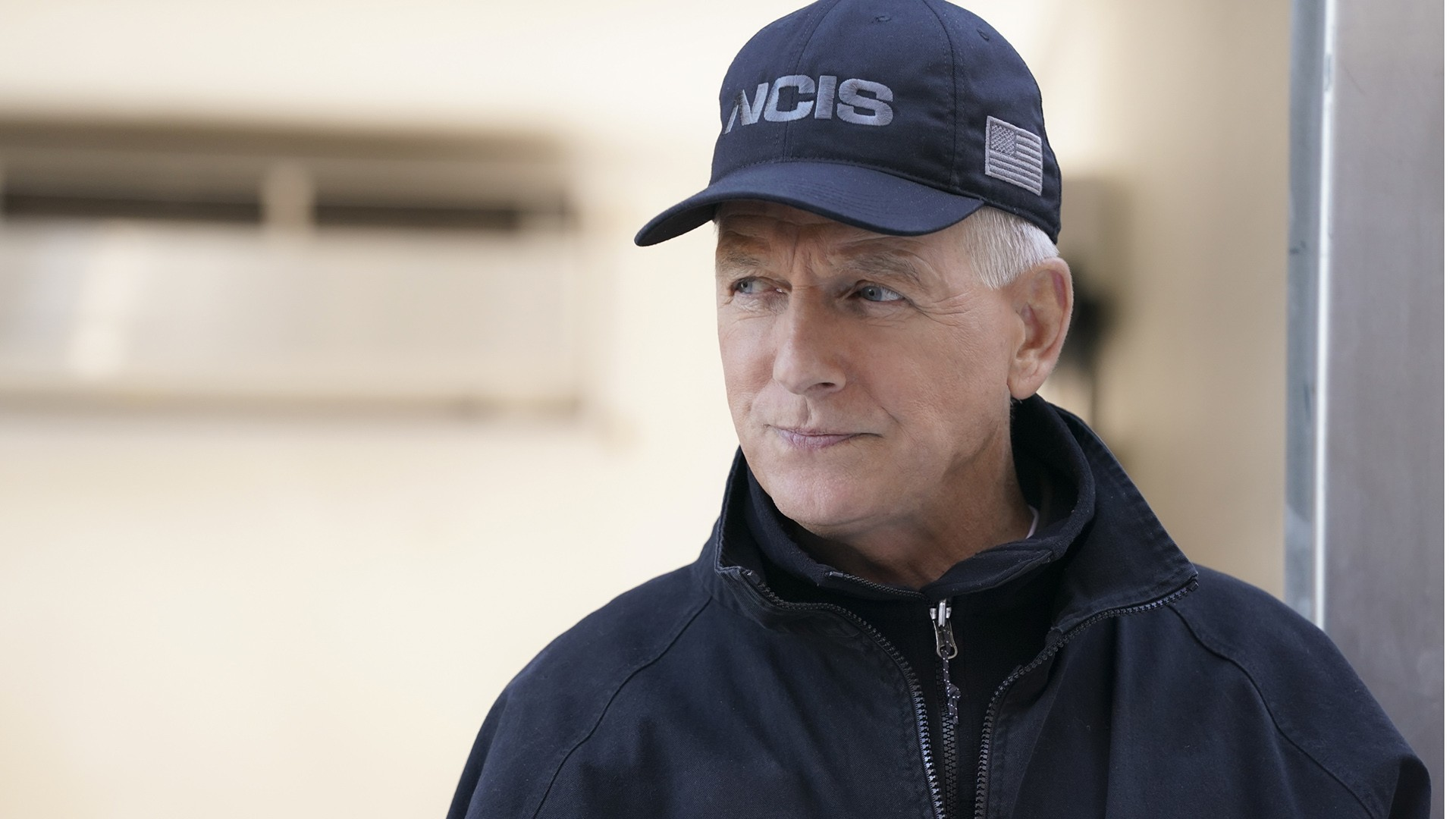 'NCIS' Gets Season 19 Renewal With Mark Harmon Returning | THR News