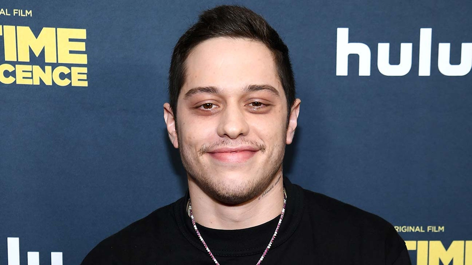 Pete Davidson Shares How a Lie Resulted in Alec Baldwin's Weight Loss | THR News