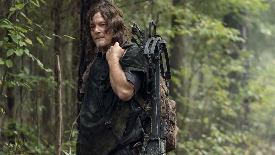 Walking Dead Norman Reedus