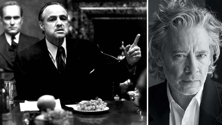 The Godfather and Dexter Fletcher