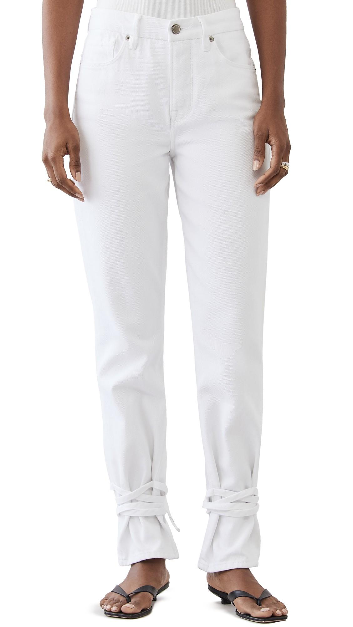 Gute amerikanische Good Boy Knöchel Jeans