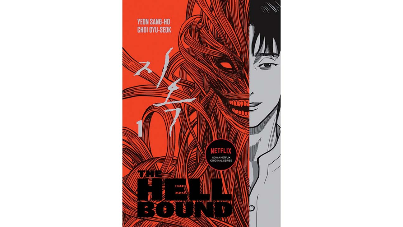 Korean Webtoon 'Hell' Gets English Translation