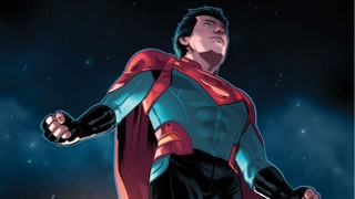 DC Unveils New Man of Steel With 'Superman: Son of Kal-El' Series (Exclusive)